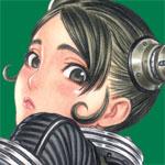 フルボイスモーションコミックのギミックス